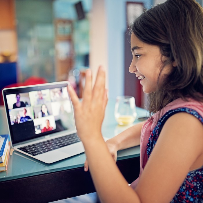 virtual classroom learning