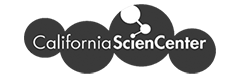 California Science Center logo