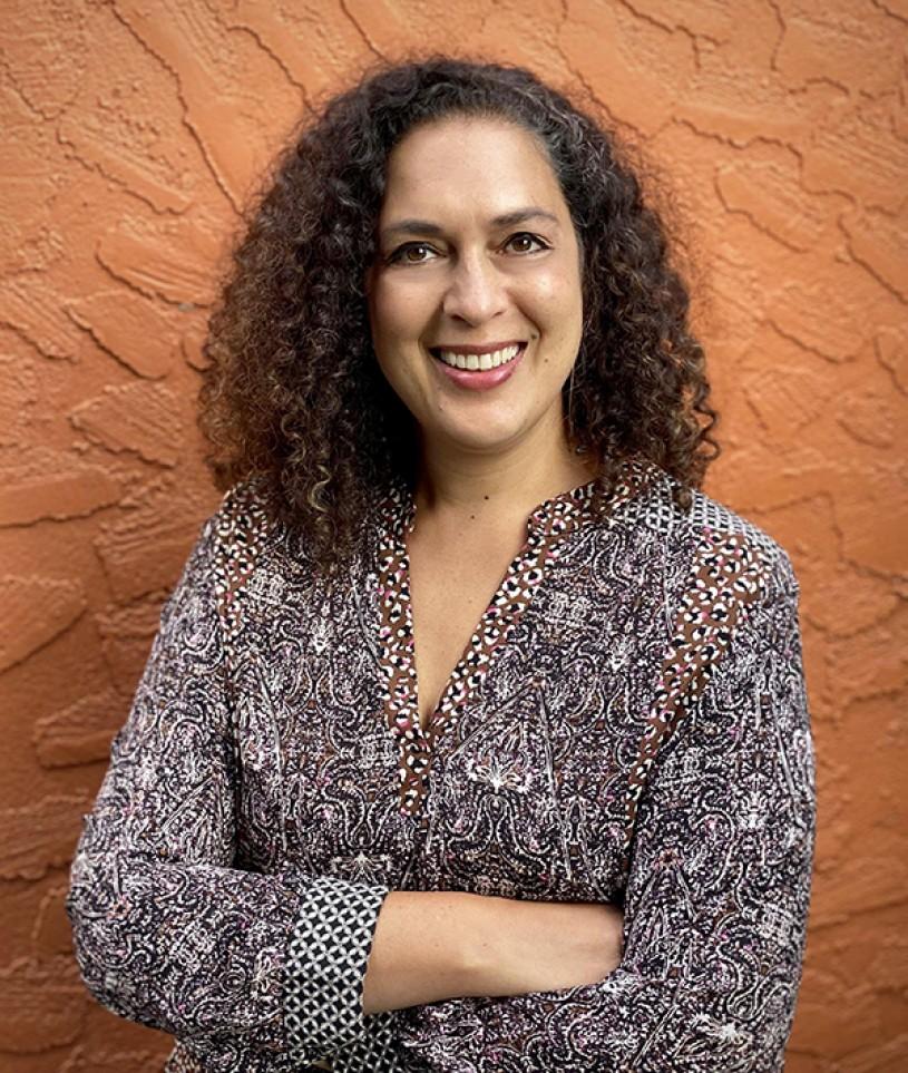 image of Shana Mathur
