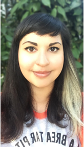 Michelle Vanegas Headshot