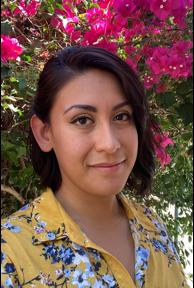 Diana Sanchez Headshot